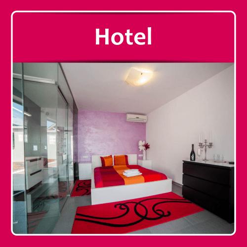 Hotel LaVilla Cluj